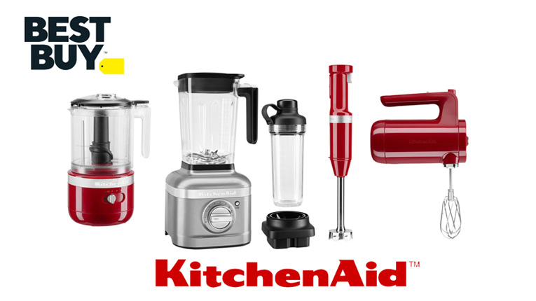 Best-Buy-Kitchenaid-Small-Appliances-Contest