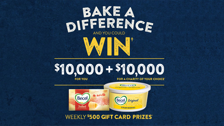 Enter-to-win-$10,000-with-Becel-Contest