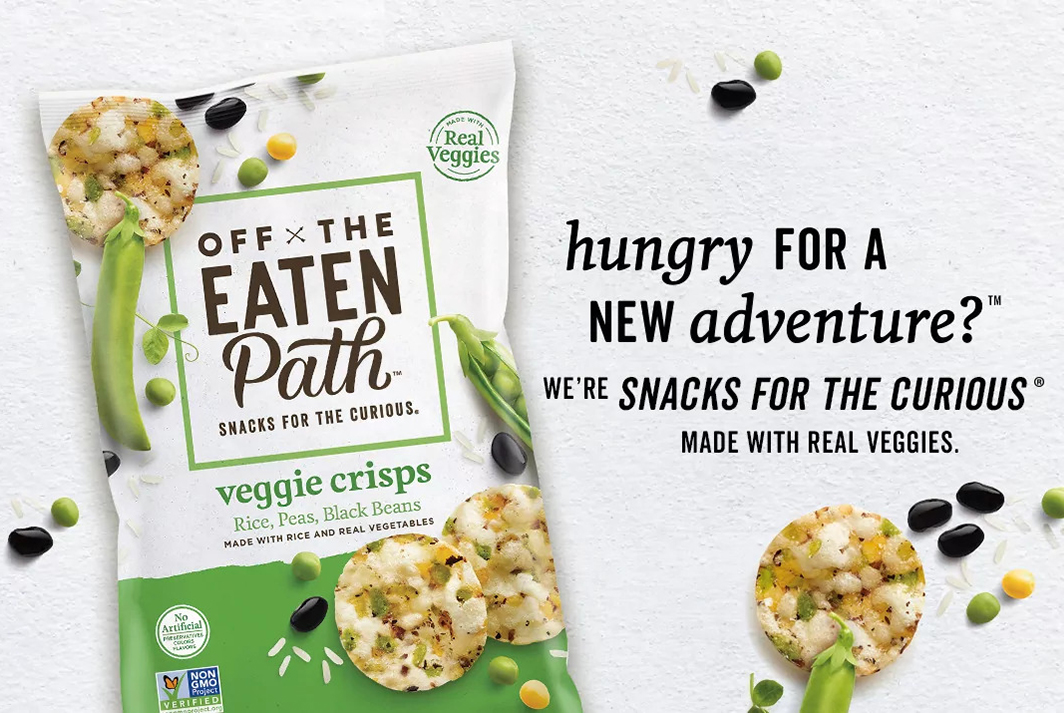 Off the Eaten Path Coupons